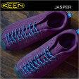 KEEN キーン Jasper ジャスパー SHADOW PURPLE シャドウパープル メンズ レディース 靴 スニーカー シューズ 【smtb-TD】【saitama】