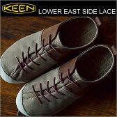 KEEN キーン WOMEN Lower East Side Lace ローアー イースト サイド レース Brindle/Zinfandel ブリンドル/ジンファンデル レディース 靴 スニーカー シューズ 【smtb-TD】【saitama】