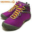 MERRELL メレルカメレオン II ストーム ミッド ゴアテックス XCR パープルCHAMELEON II STORM MID GORE-TEX XCR PURPLE[靴・ブーツ・シューズ]【RCP】