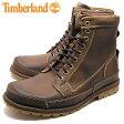 "Timberland ティンバーランド ブーツアースキーパーズ レザー 6インチ ブーツ ブラウン バーニッシュドEARTHKEEPERS Leather 6"" Boot Brown Burnished[靴・ブーツ・シューズ]【RCP】"