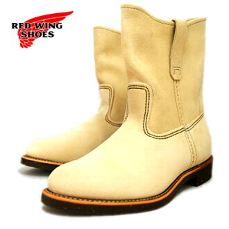 """RED WING Redwing boots 8184 9 inch Pecos / sole RW-8184 9 """"PECOS/Roper Hawthorne アビレーン roughout HAWTHORNE ABILENE ROUGHOUT"""