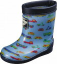 【OSHKOSH】ロンプB01-OSKネービー2E【ベビー靴】【長靴】【レイン】【男の子】【定番】【国産】