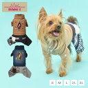 ネイティブロンパースS / M / L / XL / XXLサイズbrownie's ブラウニーズ アウトドア wanvoyage ワンボヤージュ犬の服 おしゃれ 犬服 ドッグウェアトイプードル チワワ ダックス