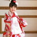 【最大1500円OFFクーポン】七五三 着物 3歳 女の子 ...