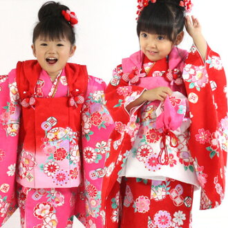 Shichi 被布 set kimono «choose all 9 patterns» luxury 被布 10 piece set [] & rewards!