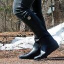 レインブーツ レディース ロング ノキアン Nokian 【 送料無料 (離島を除く) ヨーロッパで大人気・大好評☆】ルーズレグ 23?24.5cm ラバーブーツ フットウェア 長靴 レインシューズ 軽量 折りたたみ LooseLeg