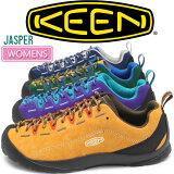 用高(贵)的水平现在持有功能性和流行性的万能鞋「贾斯珀」女士模型!【·KEEN JASPER (WOMENS)[全10色]【】KEEN 贾斯珀oui面条[機能性とファッション性を高いレベルで持ち合わせた万能シューズ「ジャスパー」ウィメン