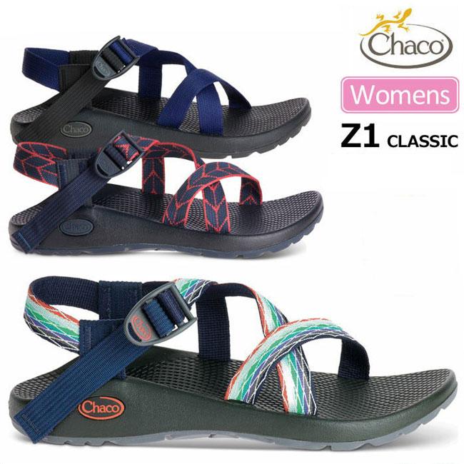 【SALE/20%OFF】チャコ サンダル ウィメンズ Z1 クラシック[全3色](12365105)CHACO WOMEN'S Z1 CLASSIC SANDALレディース【靴】_sdl_1804wannado【返品交換・ラッピング不可】レビューを書いて500円クーポンを貰おう!