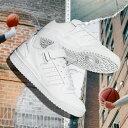 【正規取扱店】アディダス オリジナルス adidas originals スニーカー メンズ フォーラムロー FORUM LOW ホワイト 26-29cm FY7755 2021SS snk【靴】2103wannado