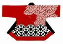 楽天和のイベント屋法被【日本の歳時記】イベントやお祭りを盛り上げる大人半纏,法被「桜御所車」【お取り寄せ】