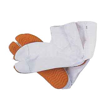 子どもジョグ足袋「白」本物「マルゴ」製品です!