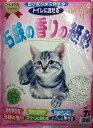 猫用 - 新東北化学工業 石鹸の香りの紙砂 7L 猫砂 ペット用 猫用 猫砂 ネコトイレ わんぱく【ラッキーシール対応】