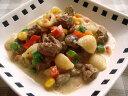 【無添加】★ 牛肉のコーンクリーム煮5個セット 【ドッグフード DOG FOOD 犬 手作りご飯 手作り食】