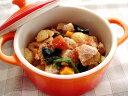 【無添加】 豚肉のトマト煮 【ドッグフード DOG FOOD 犬 手作りご飯 手作り食】