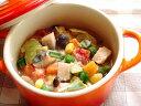 【無添加】 鰆(さわら)のトマトクリーム煮 【ドッグフード 犬 手作りご飯 手作り食 DOG FOOD】