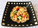 【無添加】魚貝の旨みたっぷりピラフ【ドッグフード DOG FOOD 犬 手作りご飯 手作り食】