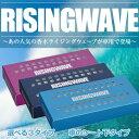 RISINGWAVE(ライジングウェーブ)芳香剤 シート下タイプ ライトブルー(RW13) /  サンセットピンク(RW14) /  オーシャンベリー(RW15) セイワ(SEIW...