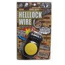 ダイヤル式ヘルロック ワイヤー MT-768 ダイヤル式ヘルロック ワイヤー お取り寄せ商品