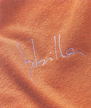 クッションカバー 50×50 シビラ パイルプ...の紹介画像3