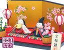雛人形 ひな人形「優しい笑顔のわらべ雛 親王飾り」rh295...