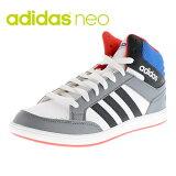 ��30��OFF!��adidas ���ǥ����� NEOHOOPS MID K F99520 WO ���å� ���ˡ����� �ܡ���ɥ��˥��� MID