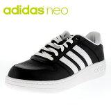 ��30��OFF!��adidas ���ǥ����� TEAM COURT �����ॳ���� AW4526 BW16 ��� ��ǥ��������ˡ����� �����奢�� �֥�å�/�ۥ磻��
