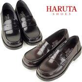 HARUTA ハルタ ローファー レディース 4900 通学 学生 靴 3E (22.5〜25.5cm) 送料無料【楽ギフ_包装】
