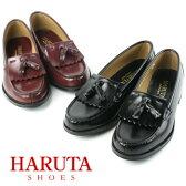HARUTA ハルタ ローファー レディース 4515 タッセル 通学 学生 靴 2E (22.5〜25.0cm) 送料無料【楽ギフ_包装】
