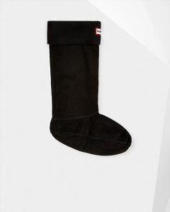 HUNTERハンターブーツソックスBOOTSOCKS3000UAS3000AAAトール専用BLACK(BLK)ブラック