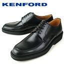 ケンフォード KENFORD K644 AAJEB ブラック 3E メンズ ビジネスシューズ Uチップ リーガルコーポレーション 革靴 大きいサイズ[27.5〜..