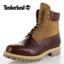 Timberland ティンバーランド アイコン シックスインチ プレミアムブーツ A13CQ ウィートクォーツ メンズ ブーツ セール