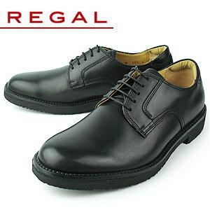 リーガルコーポレーション リーガル ウォーカー メンズ ウォーキングシューズ プレーントゥ REGAL WALKER 101W AH ブラック 紳士靴 送料無料 【消臭スプレープレゼント】