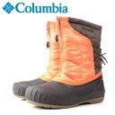 ★40%OFF★ Columbia Chakeipi Pac 2 Plus Omni-Heat YU3715 824 Cedar レディース メンズ ブーツ