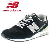 ★18%OFF!★new balance ニューバランス MRL996 BL Black メンズ レディース スニーカー カジュアル 軽量 REV LITEソール