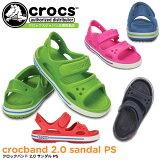 ����å��� ����å��Х�� 2.0 ������� PS crocs crocband 2.0 sandal PS 14854 ������� ����˥�
