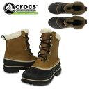 クロックス オールキャスト 2.0 ブーツ メン crocs allcast 2.0 boot men 203394 メンズ 防水