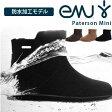 emu (エミュ/エミュー) PATERSON MINI W10946 パターソンミニ ムートンブーツ 防水 レディース