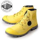 е╤еще╟егежер PALLADIUM PAMPA PUDDLE LITE WP 93085-702-M 93085-YM YELLOW/METAL едеиеэб╝ еьедеєе╖ехб╝е║ е╣е╦б╝елб╝ еье╟егб╝е╣ ╦╔┐х