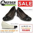 ショッピングCROCS クロックス キャップトゥ ウェッジ ウィメンズ crocs cap toe wedge w 12299 レディースパンプス ウェッジシューズ