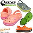 クロックス クロックバンド キッズ crocs crocband kids 10998 サンダル