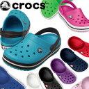 クロックス クロックバンド キッズ crocs crocband kids 10998