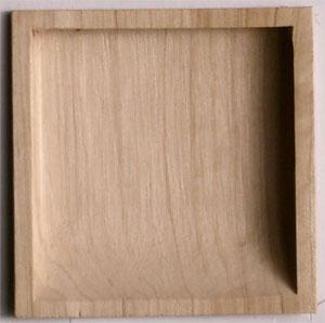 ふすま 襖引き手 木製 W−2 大 50個入り (引手/ふすま紙/襖紙/洋風/モダン/張替え/張り替え/販売/通販)