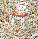 フーセンガムいろいろつかみどりプレゼント 100名様用 景品 販促 縁日 お祭り イベント ランチ景品 子ども会 子供会 すくいどり お菓子 お祭り問屋