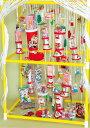 クリスマス お菓子 詰め合わせ 送料無料 縁日お祭り!千本つり用 ブーツとお菓子のみ50ヶセット クリスマスブーツ クリスマス ブーツ お菓子 サンタ サンタク...