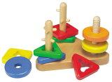 木のおもちゃ ターンソート 景品 玩具 おもちゃ 縁日 お祭り イベント ランチ景品 子供会 知育 木製 出産祝い
