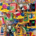 当てくじ!駄菓子屋さんおもちゃボード30名様用 おもちゃボード 当てくじ あてくじ 当てクジ 抽選会