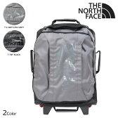 """THE NORTH FACE ノースフェイス キャリーバッグ スーツケース ROLLING THUNDER - 19"""" 33L メンズ レディース あす楽"""