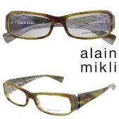 alain mikli アランミクリ メガネ 眼鏡 フランス製 メンズ レディース あす楽 [★20]