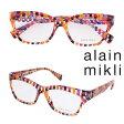 alain mikli アランミクリ メガネ 眼鏡 フランス製 メンズ レディース [2/3 あす楽対象外]【P2】