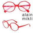 alain mikli アランミクリ メガネ 眼鏡 フランス製 メンズ レディース [11/11 再入荷]
